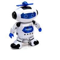 Robot thông minh xoay 360 độ