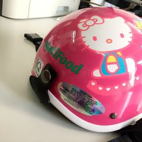 Mũ bảo hiểm kity
