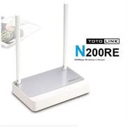 Bộ phát sóng Wifi ToTo Link  N200RE_ Kích sóng Wifi