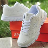 FT02T- Giày sneaker nữ đế độn siêu nhẹ