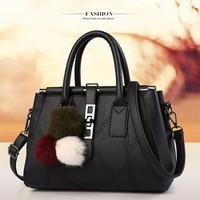 Túi xách nữ cao cấp Chika - LN1089