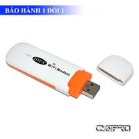 USB 3G HSPA 7.2Mbps Kết Nối Internet Tốc Độ Cao