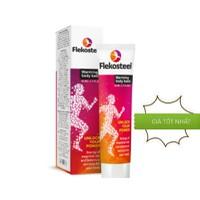 Kem flekosteel  -  Chữa đau nhức xương khớpvà thoát vị đĩa đệm - NGA