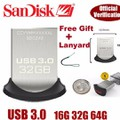 USB chính hãng - USB 3.0 Sandick 32G
