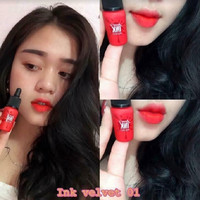 SON KEM LÌ INK PERIPERA - Số 1 Sell Out Red
