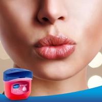 Son dưỡng môi Vaseline - CAM KẾT HÀNG THẬT