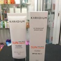 kem chống nắng karadium