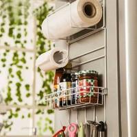 Giá để đồ treo tủ lạnh