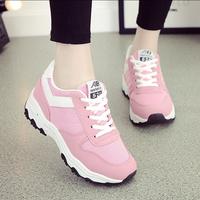 Giày thể thao nữ Lk11- hồng
