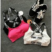 Combo 2 áo Áo Thể Thao Pink Hàng Xịn
