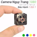 Camera ngụy trang siêu nhỏ 1080