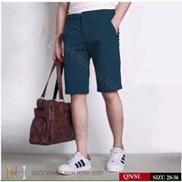 quần shorts kaki hot