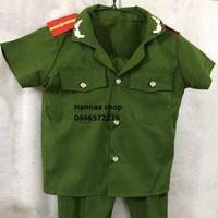 Bộ quần áo ngành cho các bé từ 1-6 tuổi