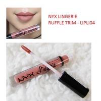 Son kem lì Lingerie Liquid Lipsticks - Ruffle Trim [chính hãng]