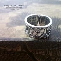 Nhẫn Nam Thủy Phù Dung