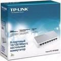 Cổng Chia Mạng Switch 8 Port TPLink