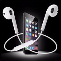 Tai nghe Bluetooth S6 có mic đàm thoại