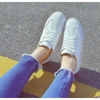 HÀNG CẤP LOẠI I - GIÀY BATA NỮ XINH