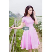 Đầm suông - Đầm xòe - Đầm công sở