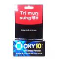 Kem trị mụn Oxy 10 10g