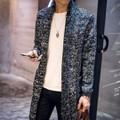áo khoác len thu đông Mã: NK0814