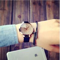 Đồng hồ Viser đen