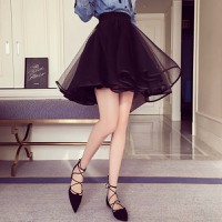 Chân váy xòe nhập cao cấp