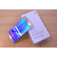 Samsung Galaxy Note 5 Likenew