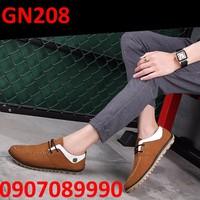 Giày lười nam NEW 2016 - GN208
