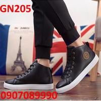 Giày mọi nam Hàn Quốc - GN205