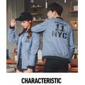 Áo khoác Cặp NYC
