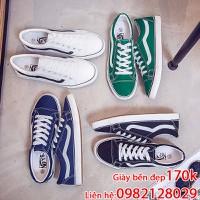 Giày bata nam nữ đẹp,rẻ,bền