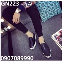 Giày mọi nam Hàn Quốc - GN223
