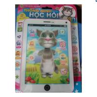 Ipad Mèo Tôm 3d