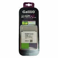 Pin Galilio Samsung Galaxy S4 - i9500