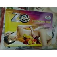 Tắm trắng Trái cây Thái Z@