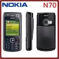 Điện thoại Nokia N70 chính hãng, BH 12 tháng