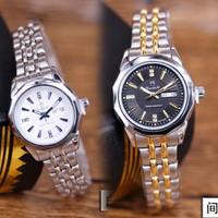 Đồng hồ nữ phong cách phương tây nhẹ nhàng yêu kiều-211