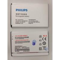 Pin điện thoại Phillips S398