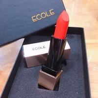 Son thỏi lì Ecole Delight Lipstick 3.5g