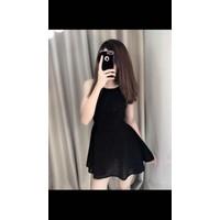 ĐẦM XOÈ KIM TUYẾN