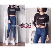 QUẦN JEAN NỮ 403