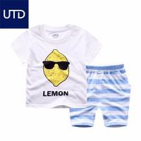 Bộ quần áo bé trai chính hãng UTD