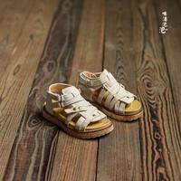 Giày sandal bé trai bé gái style Hàn Quốc 2017