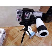 Ống Lens Tele 12X Cho Điện Thoại Dưới 5.7 Inch