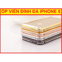 ỐP VIỀN IPHONE 5