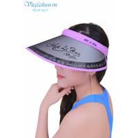 Mũ chống nắng Mũ Kẹp Hàn Quốc chống nắng chống tia UV cao cấp