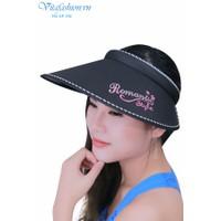 Mũ chống nắng , Mũ UV Hàn Quốc Romantic