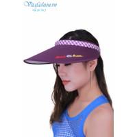 Mũ chống nắng ,Mũ kẹp Hàn Quốc chống nắng chống tia UV