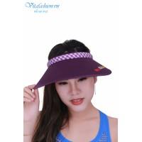 Mũ chống nắng ,Mũ UV Hàn Quốc Melihua